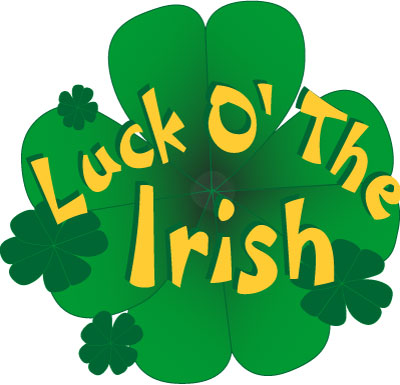 Luckotheirish